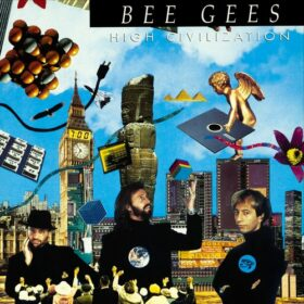 Bee Gees – High Civilization (1991)
