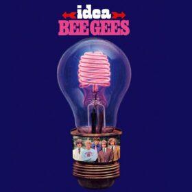 Bee Gees – Idea (1968)