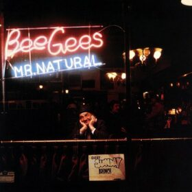 Bee Gees – Mr. Natural (1974)