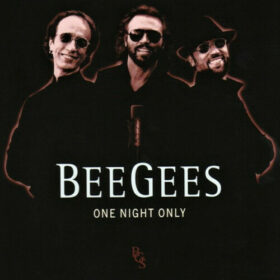 Bee Gees – One Night Only – Live (1998)