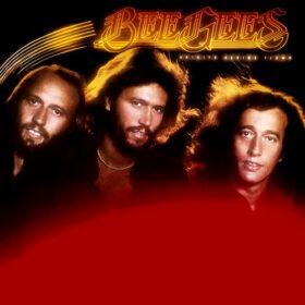 Bee Gees – Spirits Having Flown (1979)