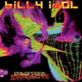 Billy Idol – Cyberpunk (1993)