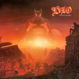 Dio – The Last in Line (1984)