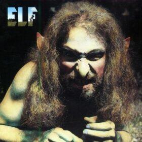 Elf – Elf (1972)