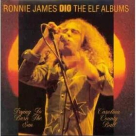 Elf – The Elf Albums (1991)