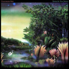 Fleetwood Mac – Tango in the Night (1987)