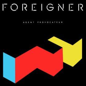 Foreigner – Agent Provocateur (1984)
