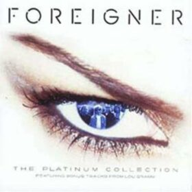 Foreigner – The Platinum Collection (2001)