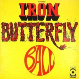 Iron Butterfly – Ball (1969)