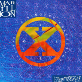 Marillion – A Singles Collection: Six of One, Half-Dozen of the Other (1992)
