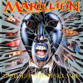 Marillion – B'Sides Themselves (1988)