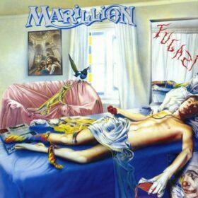 Marillion – Fugazi (1984)