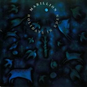 Marillion – Holidays in Eden (1991)