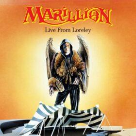 Marillion – Live From Loreley (2009)