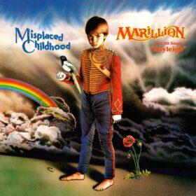 Marillion – Misplaced Childhood (1985)