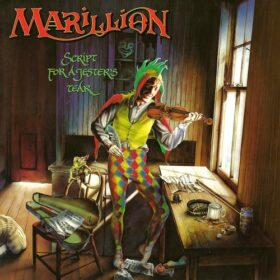 Marillion – Script for a Jester's Tear (1983)