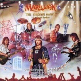 Marillion – The Thieving Magpie (1988)