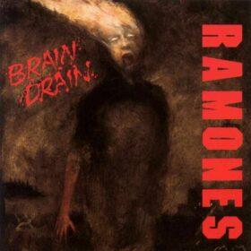 Ramones – Brain Drain (1989)
