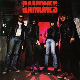 Ramones – Halfway to Sanity (1987)
