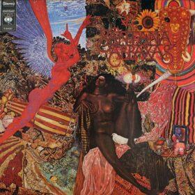 Santana – Abraxas (1970)