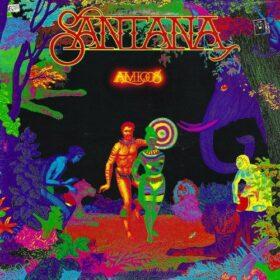 Santana – Amigos (1976)