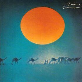Santana – Caravanserai (1972)