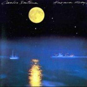 Santana – Havana Moon (1983)