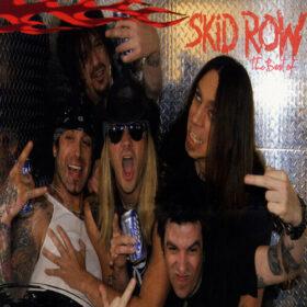 Skid Row – The Best Of Skid Row (2014)