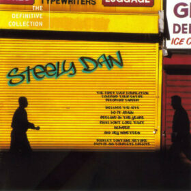 Steely Dan – The Definitive Collection (2006)