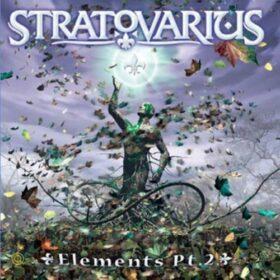 Stratovarius – Elements Pt. 2 (2003)