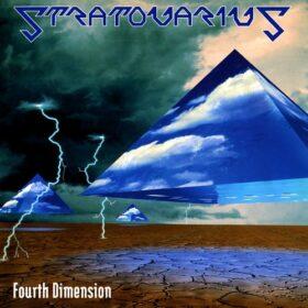 Stratovarius – Fourth Dimension (1995)