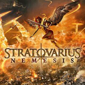 Stratovarius – Nemesis (2013)