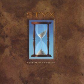 Styx – Edge of the Century (1990)
