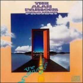 The Alan Parsons Project – The Instrumental Works (1988)