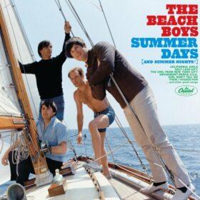 The Beach Boys – Summer Days (And Summer Nights!!) (1965)