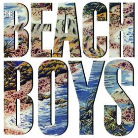 The Beach Boys – The Beach Boys (1985)