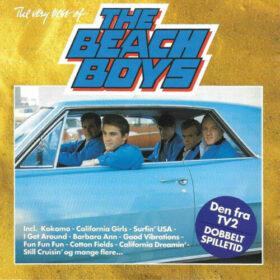 The Beach Boys – The Very Best Of (1990)