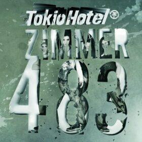Tokio Hotel – Zimmer 483 (2007)