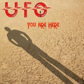 UFO – You Are Here (2004)