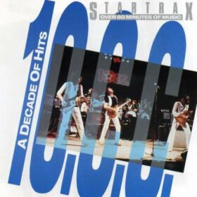 10cc – A Decade of Hits (1990)