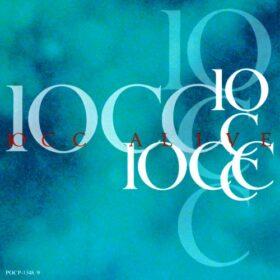 10cc – Alive (1993)