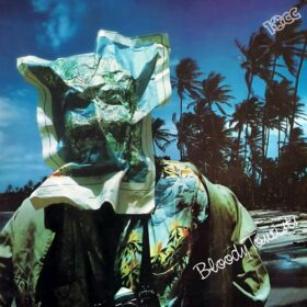 10cc – Bloody Tourists (1978)