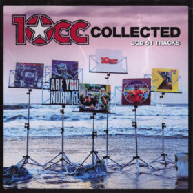 10cc – Collected (2008)