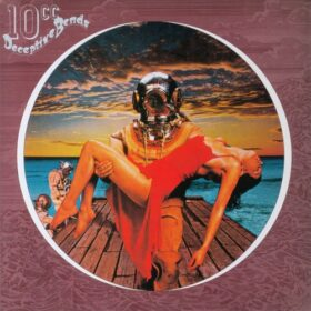 10cc – Deceptive Bends (1978)