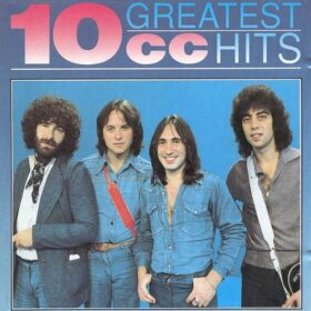 10cc – Greatest Hits (1990)