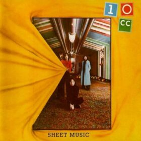 10cc – Sheet Music (1974)