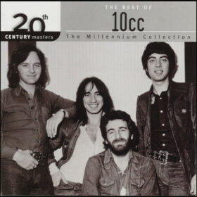10cc – The Best Of 10cc – The Millenium Collection (2002)