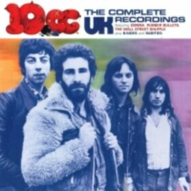 10cc – The Complete UK Recordings (2004)