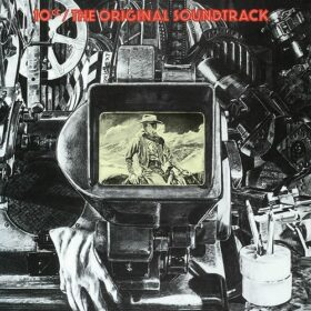10cc – The Original Soundtrack (1975)