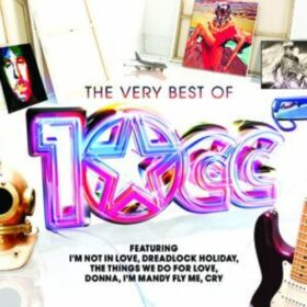 10cc – The Very Best Of (1997)